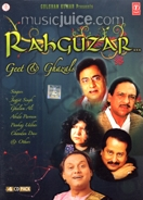 Rahguzar - Geet & Ghazals (Set Of 4 CDs)