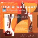Mora Saiyyan - Bollywood Classics (Set of 4 CDs)
