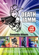 Death Jamm Series (4CD PACK)