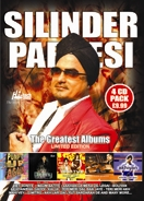 The Greatest Albums Silinder Pardesi (4CD PACK)