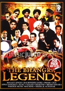 The Bhangra Legends (2CDs)