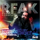 The RFAK Session CD