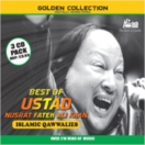 Best Of Ustad Nusrat Fateh Ali Khan (Islamic Qawwalies) (3 CD Set)