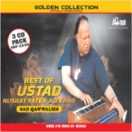 Best Of Ustad Nusrat Fateh Ali Khan (Sad Qawwalies) (3 CD Set)