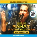 Best Of Rahat Fateh Ali Khan (Sad Qawwalies) (3 CD Set)