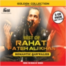 Best Of Rahat Fateh Ali Khan (Romantic Qawwalies) (3 CD Set)