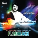 Flashback (Feat: Remixes by DJ Chino) CD