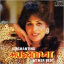 Enchanting Musarrat At Her Best CD