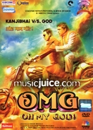OMG: Oh My God (2012) DVD / Blu-Ray