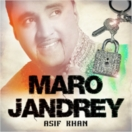 MARO JANDREY CD