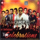 The Celebrations CD