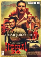 Special 26 (2013) DVD/ Blu-Ray