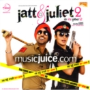 Jatt & Juliet 2 CD