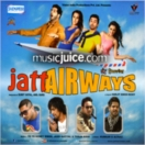 Jatt Airways CD