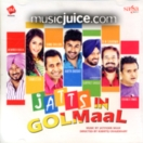 Jatts In Golmaal CD