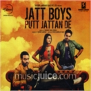 Jatt Boys (Putt Jattan De) CD