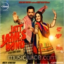 Jatt James Bond CD