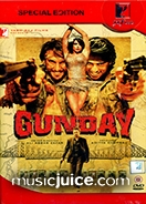 Gunday (2014) DVD / Blu-Ray