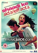 Shaadi Ke Side Effects (2014) DVD