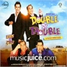 Double Di Trouble CD