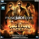 Action Jackson CD