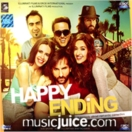 Happy Ending CD