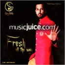 Fresh All The Way CD