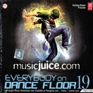 Everybody on Dance Floor 19 (2 CD Set)