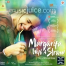Margarita with a Straw CD