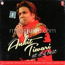 Ankit Tiwari (At Its Best) 3 CDs