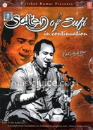 Sultan Of Sufi In Continuation (2 CDs)