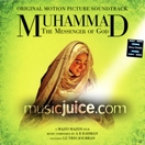 MUHAMMAD The Messenger Of God CD