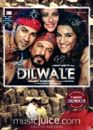 Dilwale Delux Edition (3CD Set)