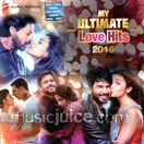 My Ultimate Love Hits 2016 (2 CDs)
