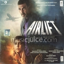 Airlift CD