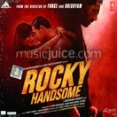 Rocky Handsome CD