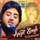 Soulful Voice Arijit Singh In Continuation Vol. 2 (2 CDs)
