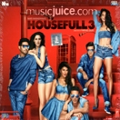 Housefull 3 CD