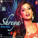 Shreya at Her Best (2 CDs)