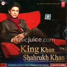 King Khan Shahrukh Khan (4CD Set)