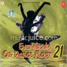 Everybody On Dance Floor 21 (2 CD Set)