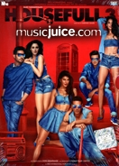 Housefull 3 (2016) DVD