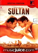 Sultan (2016) DVD / Blu-Ray