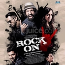 Rock On 2 CD