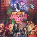 My Ultimate Bollywood Party 2017 (2 CDs)