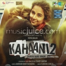 Kahaani 2 & Other Hits CD