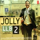 Jolly LLB 2 CD