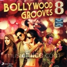Bollywood Grooves 8 (2 CDs)