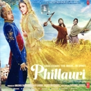 Phillauri CD