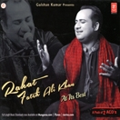 Rahat Fateh Ali Khan At Its Best (2 CDs)